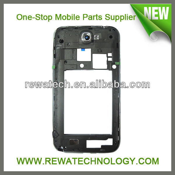 Wholesale For Samsung Galaxy Note II I605 Chrome Bezel Frame Low Price