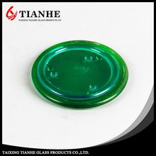 new designed big microwave glass turntable plate