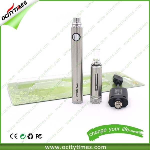 cool grenade design e cigarette mt3 clearomizer evod smoking pen vaporizer kit welcome OEM