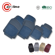 Hot sale factory direct price mats car mat With Recycle System