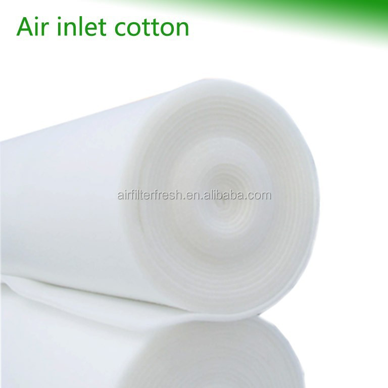 FRESH G4 material pre filter air filter for spray booth factory