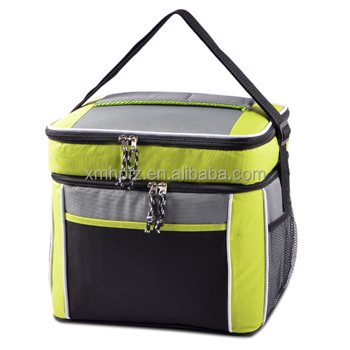 Promotional lunch cooler bag insulated for office ladies adults