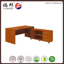 Hot sellers china supply simple type antique wooden ceo desk office table executive