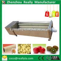 RE-1000 HOTSALE VEGETABLE WASHING AND PEELING MACHINE FOR ONION/RADISH/CARROT CLEANING&PEELING