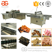 CE Provided Factory Price Stainless Steel Cutter Sesame Peanut Brittle Cutting Machine
