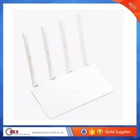 Best quality Xiaomi Router 3 Smart Wifi Router xiaomi brand 2.4GHz/5GHz 1167Mbps 802.11ac USB Port Rpteador Mi wifi router 3