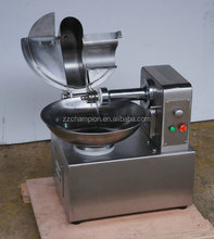 All Stainless Steel 5L used bowl cutter