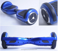 Environmental Protective Two Wheels Smart Balance Mini Mobility Electric Balancing Scooter with Self Balance 700W Motor