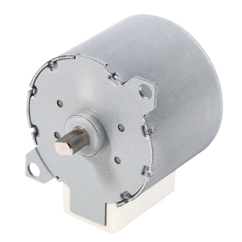 Customized dc reducer stepper motor 12v 35BYJ412 motor with gear and pcb