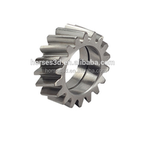 Precision Metal Spur Gears and Helical Gears Starter Drive Gears Factory Price