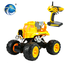 hot 4wd small plastic concrete mixer truck radio control toys rc cars for sale