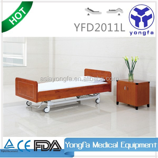 YFD2011L VIP Electric electric adjustable bed D14