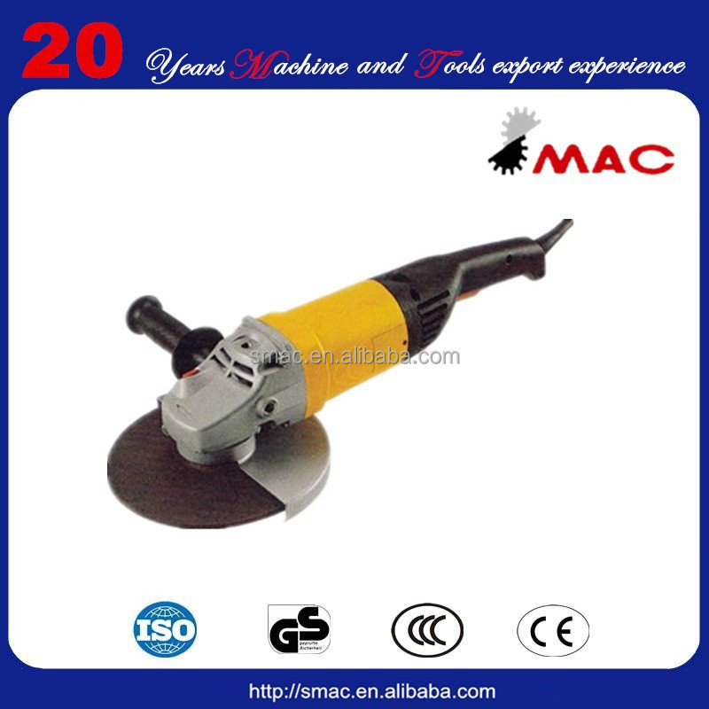 China variable speed grinder with low price 65107/65109