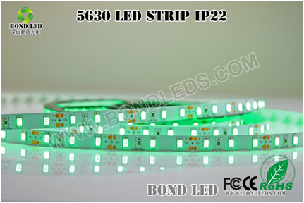 DC12V 5630 Led bar rigid strip IP68 Waterproof plant grow light Red Blue 5:1,3:1,Red White
