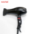 Applicable USB with vacuum Professional new style plastic no noise salon standing hair dryer