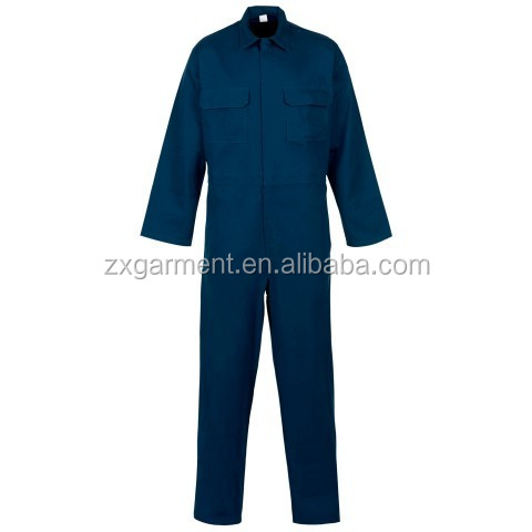 Anti static coverall clothing FR workwear