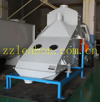 CE Approved Easy Operation Animal Feed Pellet Vibration Sifter for Feed Plant