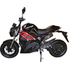 mini electric motorcycle scooter with 72v 1500w