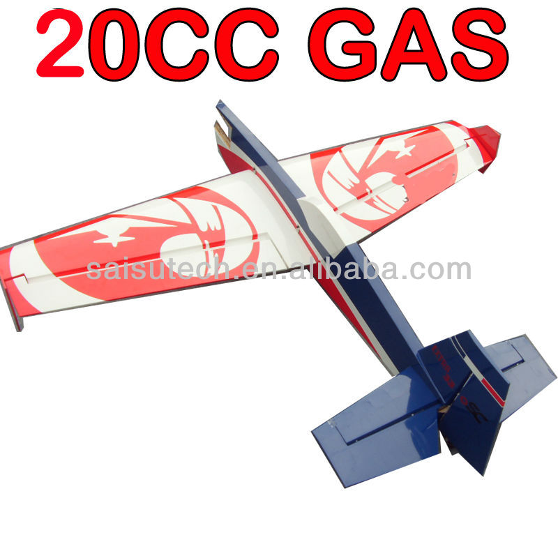 20cc gas rc model airpalne adults airplane toys rc airplane made in china EXTRA330 20CC