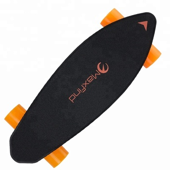 dropshipping EU warehouse shipping electric skateboard for outdoor sport