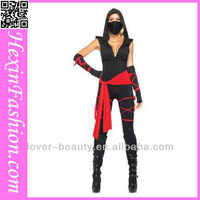 Large Stock Wholesale Sexy Bad Girl Carnival Costume