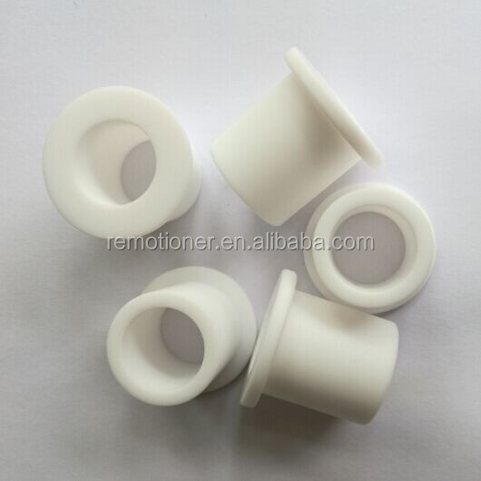 nylon plastic bushing as per your drawing PA66 POM PTFE ABS