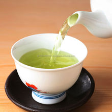 Rich flavor premium Japanese matcha green tea , other food products available