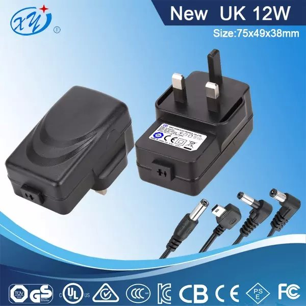New Type 12v Dc 1a Switching