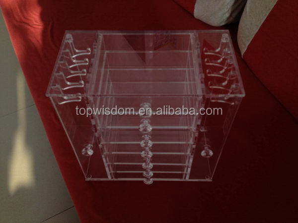 Designer best sell used glass jewelry display cases