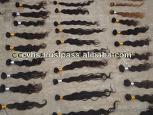 7a grade wholesale virgin Indian hair high quality