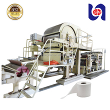 small tissue toilet paper making machine price