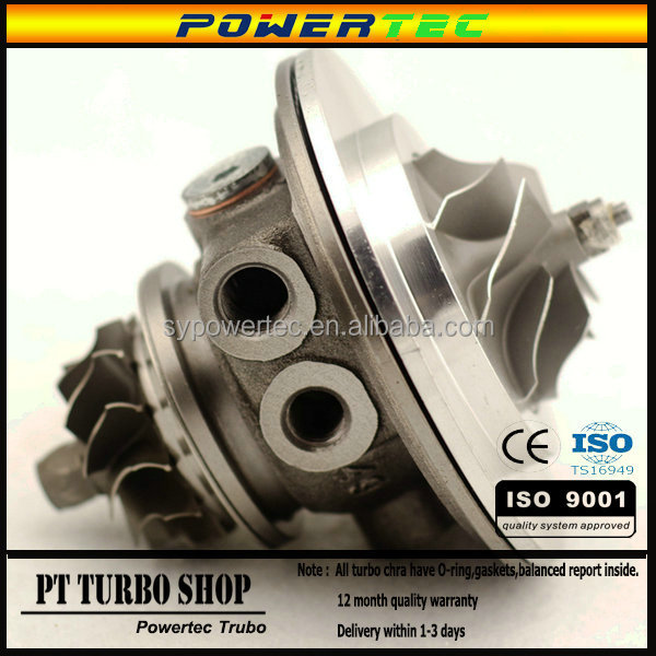 kkk turbo k04 53049880020 chra for Audi S3 1.8 T oem 06A145704M turbo charger turbo chra cartridge