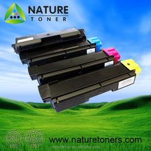 TK-582 Color toner cartridge for Kyocera printer