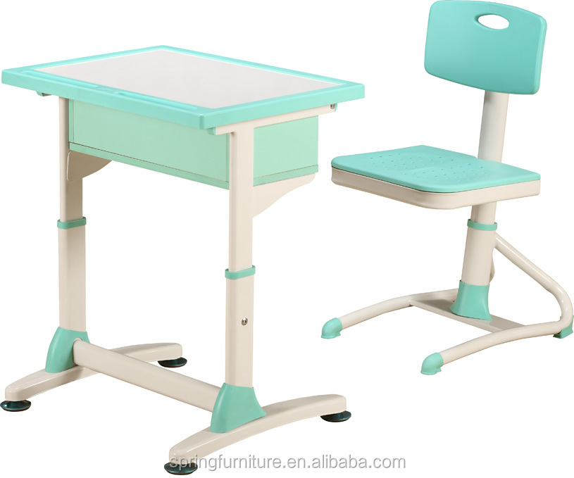 Cheap price used school furniture kindergarten furniture, school library furniture CT-307