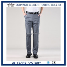 Classics office wear knitted men trousers