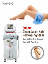 diode laser hair removal hot in Italy
