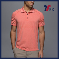 2016 Wholesale China online shopping factory manufacture plain blank custom polo t shirt with 100% cotton man's polo shirt