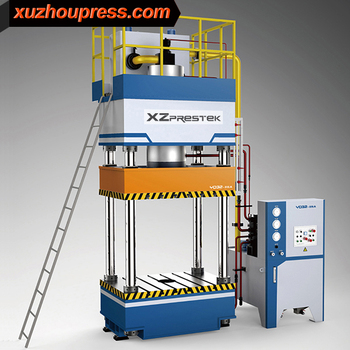 YD32 4-column Hydraulic Blanking Press(63ton-6000ton)