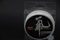 100m 100% fluoracarbon LY-F1 fishing line