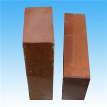 magnesia-carbon bricks refractory fire bricks sk34 made in China
