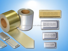 Pharmaceutical Cold Forming Aluminum Foil for medical packaging