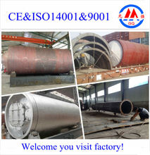 new Tyre ecycling machine,waste tyre to oil recycling machine,waste oil to diesel plant