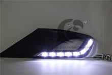 Good Quality LED DRL Hyundai Elantra Avante led daytime running lights