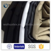 65% polyester 35% viscose uniform fabric for workwear