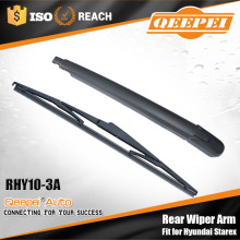 RHY10-3A 2015 new style products rear wiper blade for hyundai starex used car