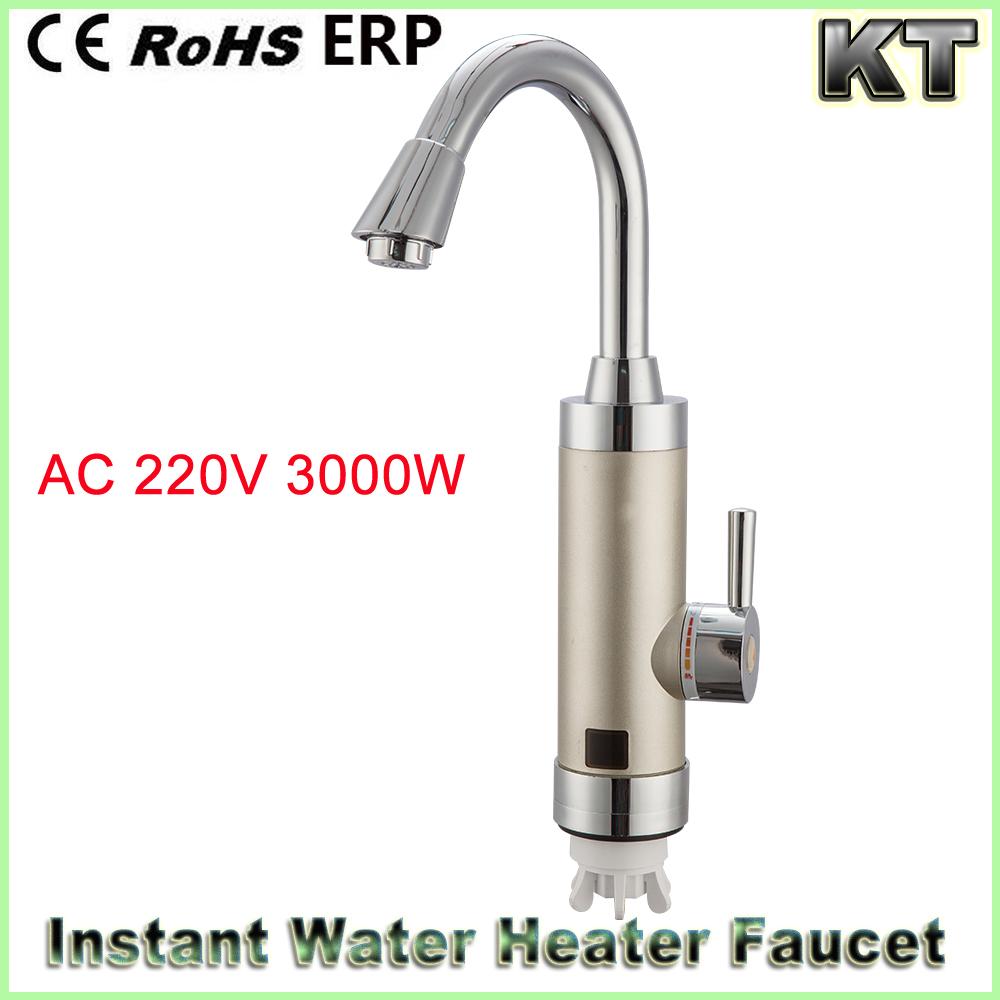 water heater tap1