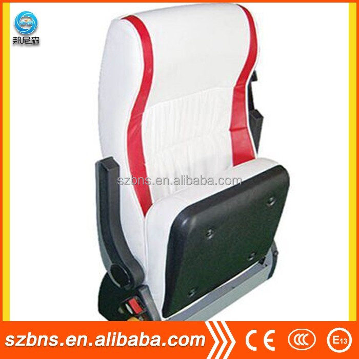 BNS luxury ship seats folding sea boat guide seats