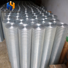 bird cage panels stainless steel concrete reinforcement galvanized welded wire mesh price