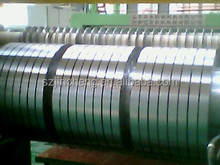 slitting dx51d z100 galvanized steel coil/ iron sheet rolls / prime hot-dipped galvanized steel coil