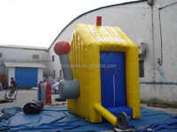 New product advertising inflatable tent China, inflatable party tent, inflatable cube tent
